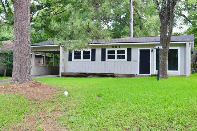 601 Turner Street, Kilgore, TX 75662 (MLS #20213955) :: Better Homes and Gardens Real Estate Infinity
