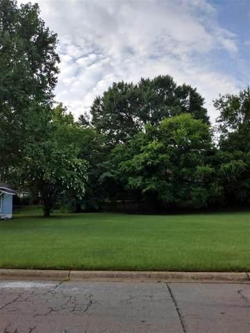 0 Johnson St., Marshall, TX 75670 (MLS #20213972) :: Better Homes and Gardens Real Estate Infinity