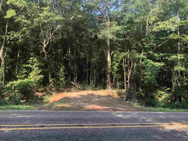TBD Hwy 154, Marshall, TX 75670 (MLS #20213977) :: Better Homes and Gardens Real Estate Infinity