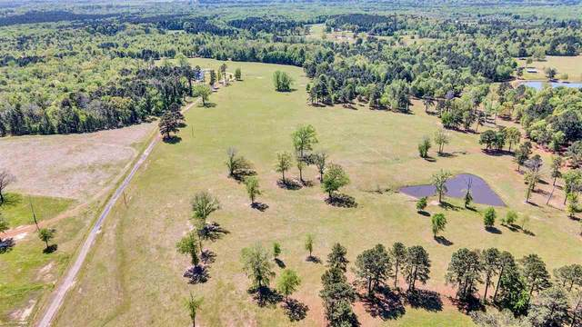 7824 Gardenia Rd., Gilmer, TX 75644 (MLS #20213994) :: Better Homes and Gardens Real Estate Infinity