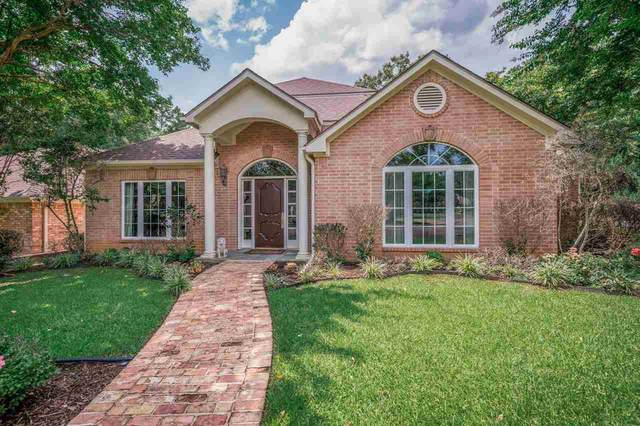 8 Casey Ct, Longview, TX 75604 (MLS #20214002) :: Better Homes and Gardens Real Estate Infinity