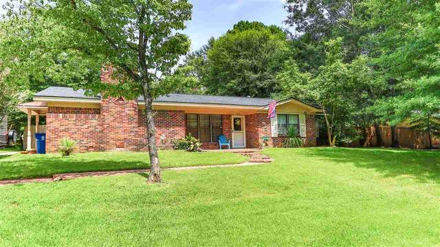 810 Caddo St, Marshall, TX 75672 (MLS #20214003) :: Better Homes and Gardens Real Estate Infinity
