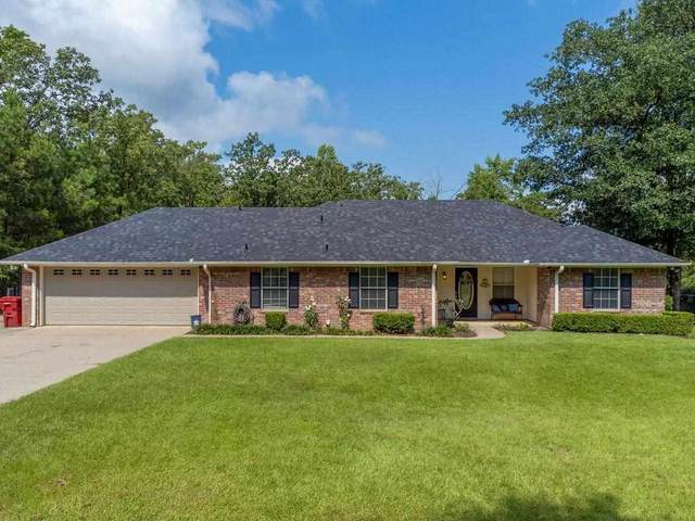 1199 Chaparral Rd, Gilmer, TX 75645 (MLS #20214004) :: Better Homes and Gardens Real Estate Infinity