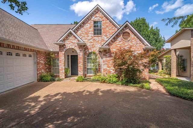 1255 Hideaway Lane West, Hideaway, TX 75771 (MLS #20214016) :: Better Homes and Gardens Real Estate Infinity