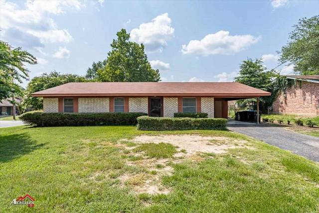 619 Milligan, Longview, TX 75604 (MLS #20214033) :: Better Homes and Gardens Real Estate Infinity