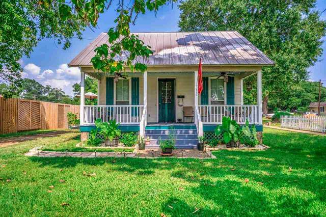 216 N Owens, Jefferson, TX 75657 (MLS #20214035) :: Better Homes and Gardens Real Estate Infinity