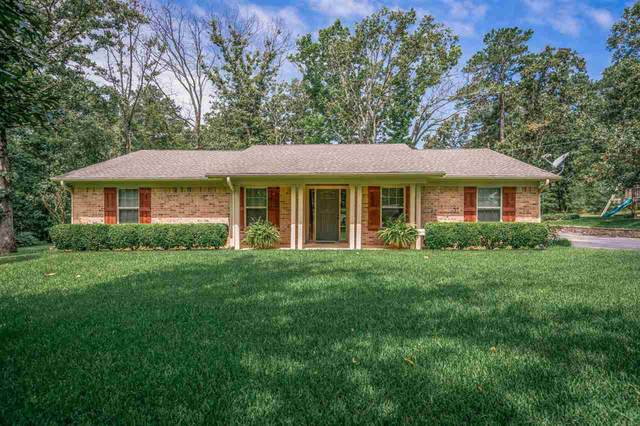 2751 N Fm 450, Hallsville, TX 75650 (MLS #20214051) :: Better Homes and Gardens Real Estate Infinity