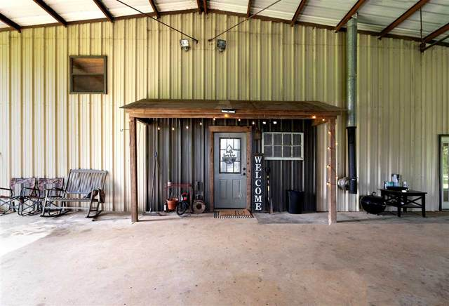 2886 Buchanan, Hallsville, TX 75650 (MLS #20214053) :: Better Homes and Gardens Real Estate Infinity