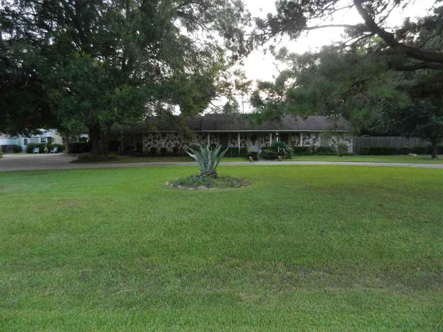 1793 N U S Hwy. 59, Carthage, TX 75633 (MLS #20214058) :: Better Homes and Gardens Real Estate Infinity