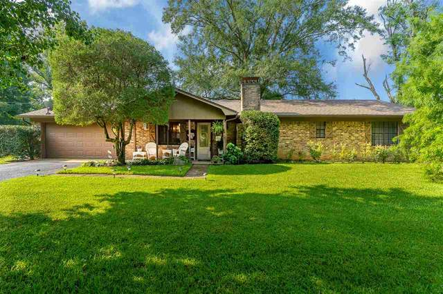 1071 Mont Hall Rd., Hallsville, TX 75650 (MLS #20214060) :: Better Homes and Gardens Real Estate Infinity