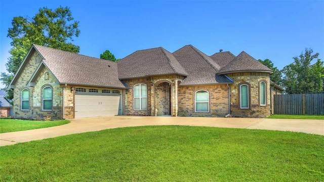 302 Terra Ln, Longview, TX 75605 (MLS #20214062) :: Wood Real Estate Group