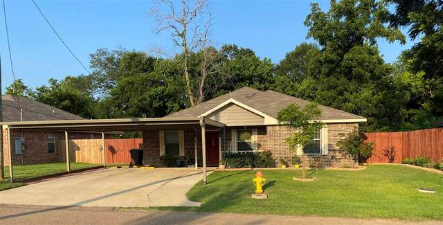 515 Cypress, Pittsburg, TX 75686 (MLS #20214067) :: Better Homes and Gardens Real Estate Infinity