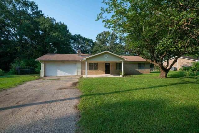11484 Cobb St, Diana, TX 75640 (MLS #20214068) :: Wood Real Estate Group
