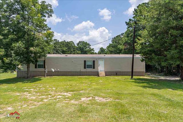 5524 W Fm 999, Gary, TX 75643 (MLS #20214070) :: Better Homes and Gardens Real Estate Infinity
