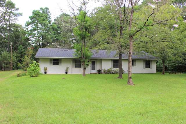 10894 Hwy 59, Jefferson, TX 75670 (MLS #20214073) :: Better Homes and Gardens Real Estate Infinity
