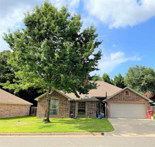 108 Canvasback Lane, Hallsville, TX 75650 (MLS #20214077) :: Better Homes and Gardens Real Estate Infinity