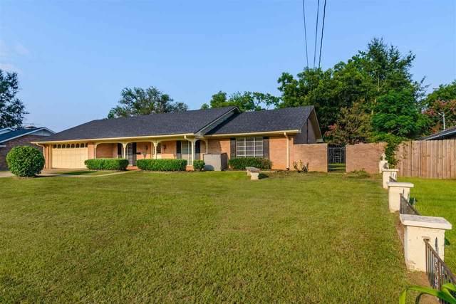 1904 Mccann Rd, Longview, TX 75601 (MLS #20214079) :: Wood Real Estate Group