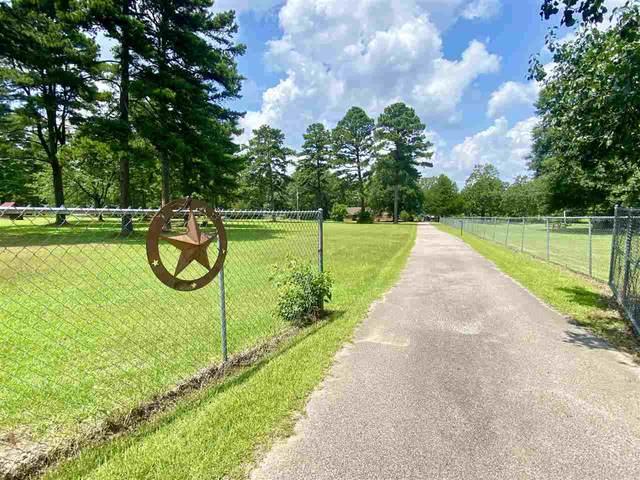 328 Northridge Cir, Longview, TX 75605 (MLS #20214080) :: Better Homes and Gardens Real Estate Infinity
