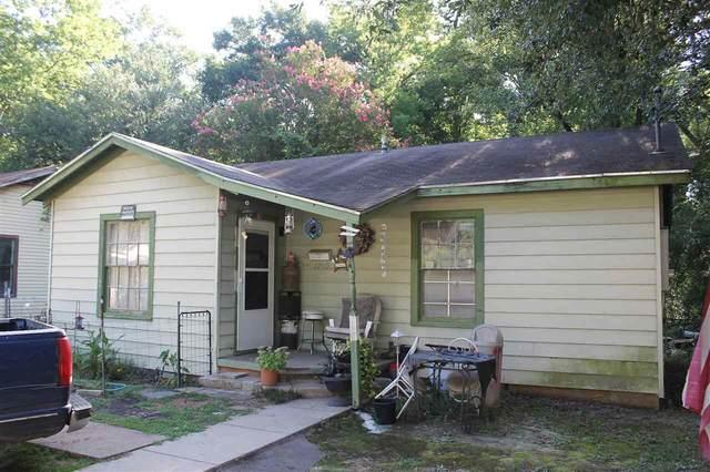 1210 S Twelfth Street, Longview, TX 75602 (MLS #20214081) :: Better Homes and Gardens Real Estate Infinity
