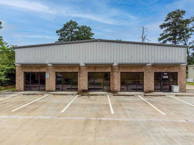 405 Enterprise St, Longview, TX 75604 (MLS #20214082) :: Better Homes and Gardens Real Estate Infinity