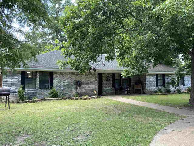 4290 Smelley Rd, Longview, TX 75605 (MLS #20214086) :: Better Homes and Gardens Real Estate Infinity