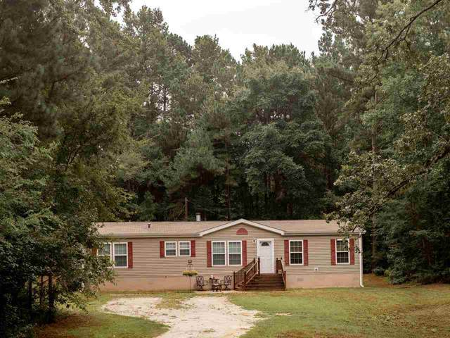 3505 Bluebell Dr, Gilmer, TX 75644 (MLS #20214087) :: Better Homes and Gardens Real Estate Infinity