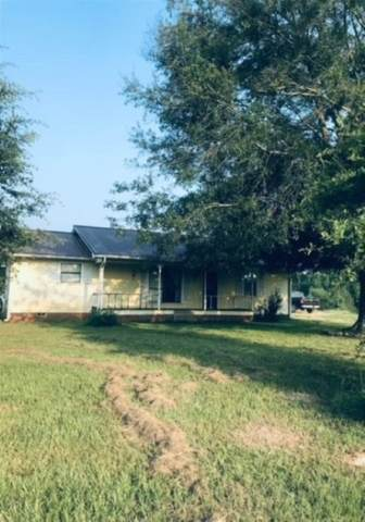 3345 Private Road 4124, Gilmer, TX 75644 (MLS #20214120) :: Better Homes and Gardens Real Estate Infinity