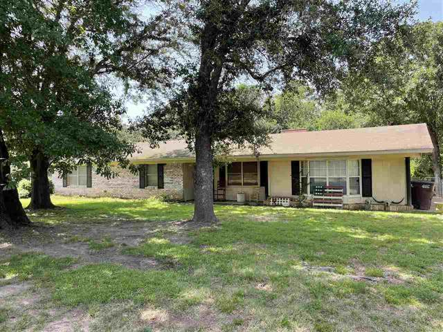 300 Pine Street, Ore City, TX 75683 (MLS #20214121) :: Better Homes and Gardens Real Estate Infinity