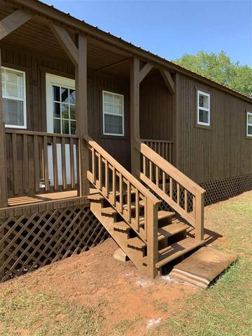 524 Lovers Lane, Alto, TX 75925 (MLS #20214128) :: Better Homes and Gardens Real Estate Infinity