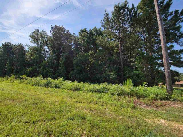 2412 E Pinecrest Dr., Atlanta, TX 75551 (MLS #20214174) :: Better Homes and Gardens Real Estate Infinity