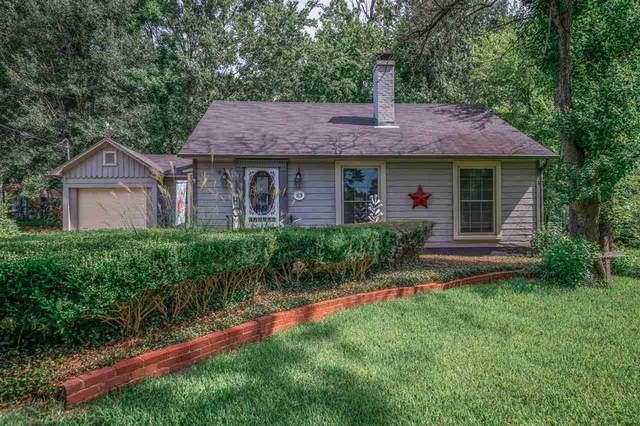 713 Monroe Street, Kilgore, TX 75662 (MLS #20214177) :: Better Homes and Gardens Real Estate Infinity