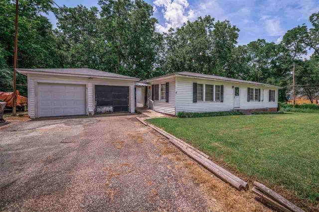 717 Canfield, Gladewater, TX 75647 (MLS #20214178) :: Better Homes and Gardens Real Estate Infinity