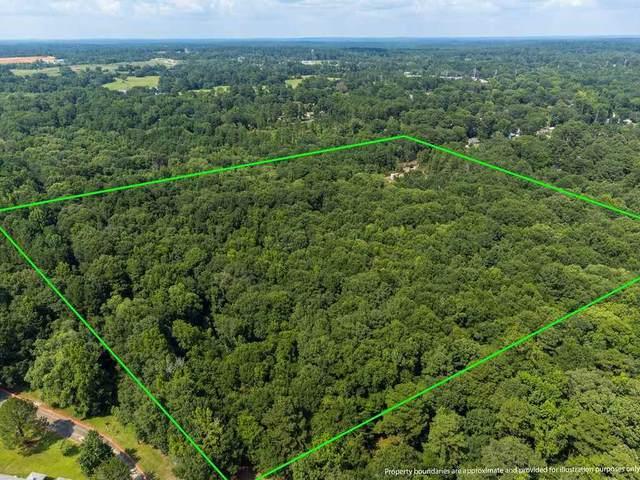 Simmons St, Longview, TX 75605 (MLS #20214194) :: Wood Real Estate Group