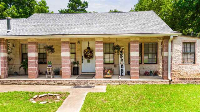 2577 State Highway 154 E, Gilmer, TX 75645 (MLS #20214268) :: RE/MAX Professionals - The Burks Team