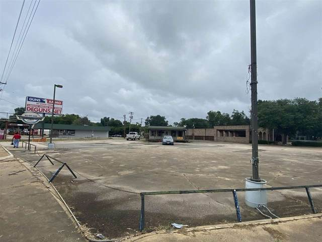 100 N Walcott St, Jefferson, TX 75657 (MLS #20214276) :: RE/MAX Professionals - The Burks Team