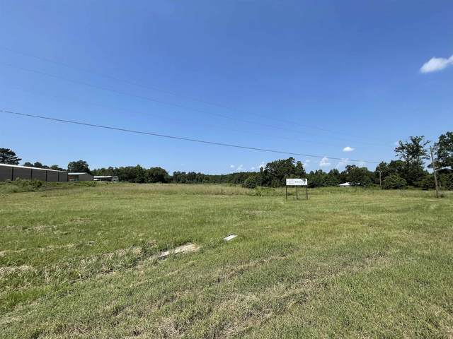 1700 S Hwy 59, Jefferson, TX 75657 (MLS #20214772) :: RE/MAX Professionals - The Burks Team