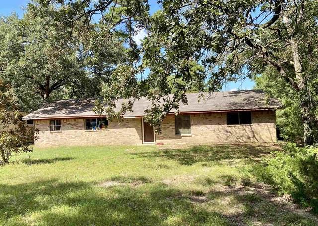 563 County Road 3588 Pr 7585, Winnsboro, TX 75494 (MLS #20214876) :: RE/MAX Professionals - The Burks Team
