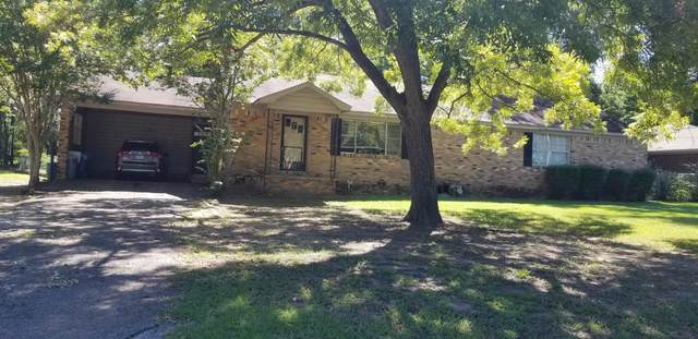 401 Willingham Rd, Whitehouse, TX 75791 (MLS #20214899) :: RE/MAX Professionals - The Burks Team