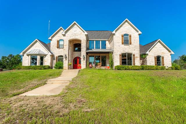 520 Cr 2379, ALBA, TX 75410 (MLS #20214970) :: Better Homes and Gardens Real Estate Infinity