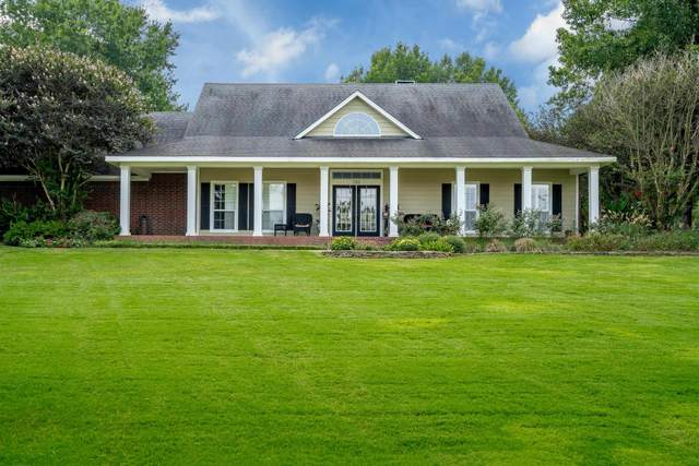102 Morning Glory, Longview, TX 75605 (MLS #20215010) :: Better Homes and Gardens Real Estate Infinity
