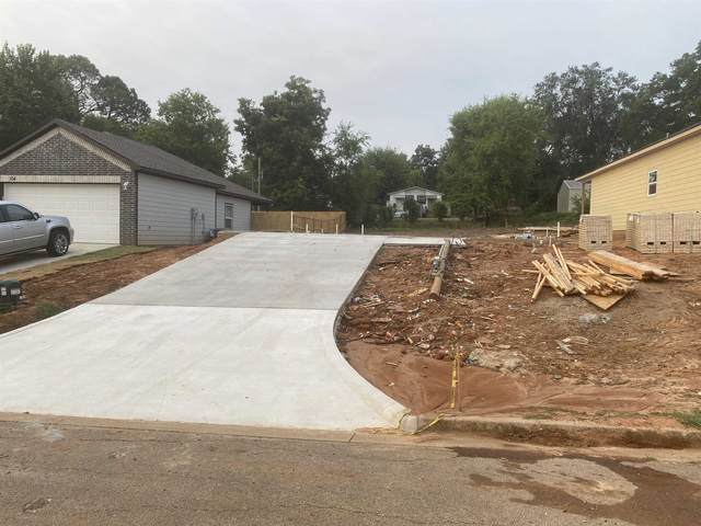 108 Hudson Ave, Longview, TX 75601 (MLS #20215013) :: RE/MAX Professionals - The Burks Team