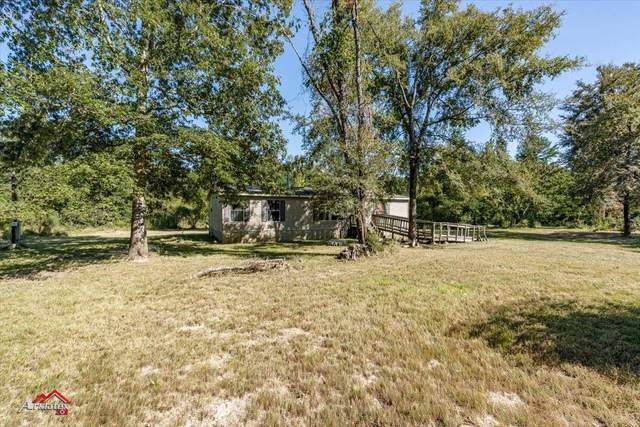 5745 State Highway 43, Jefferson, TX 75657 (MLS #20215117) :: RE/MAX Professionals - The Burks Team