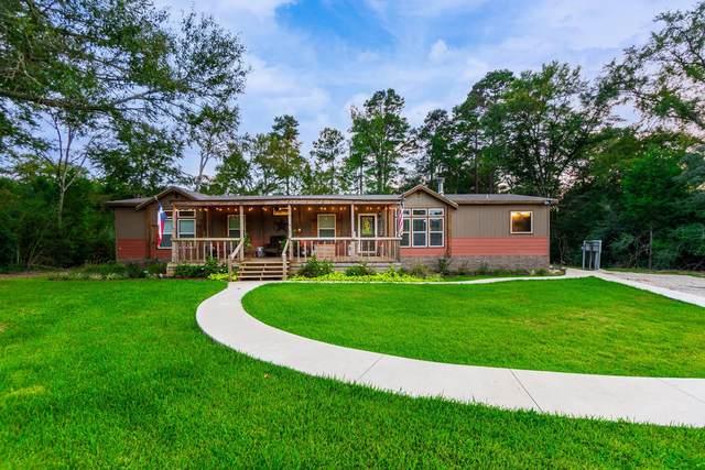 5722 E Fm 1249, Kilgore, TX 75662 (MLS #20215118) :: Better Homes and Gardens Real Estate Infinity