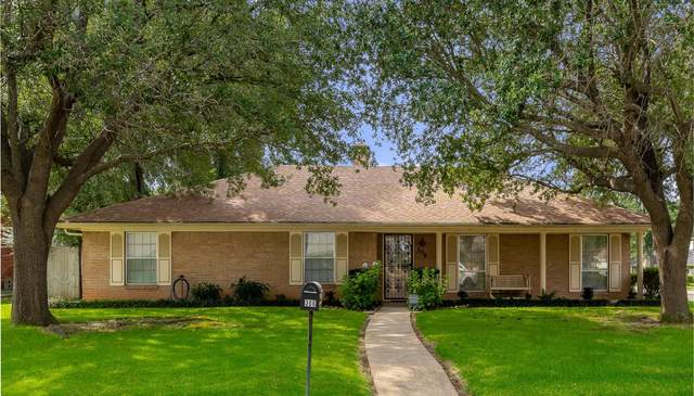 306 Beverly St., Longview, TX 75601 (MLS #20215125) :: RE/MAX Professionals - The Burks Team