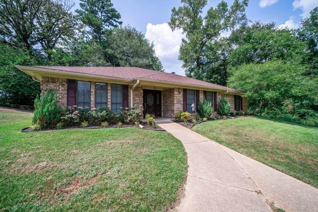 210 Hickory St., Gladewater, TX 75647 (MLS #20215193) :: RE/MAX Professionals - The Burks Team