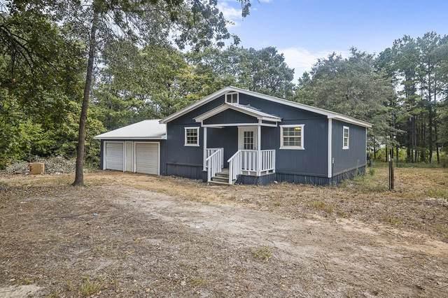 17898 Sandy Oaks, Tyler, TX 75706 (MLS #20215243) :: Better Homes and Gardens Real Estate Infinity