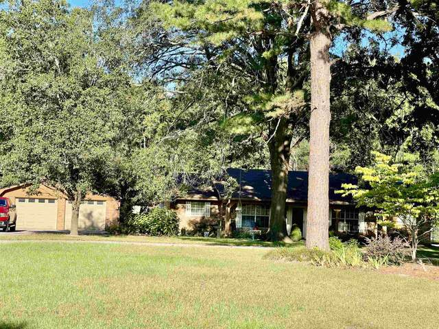 14 Woodhaven, Longview, TX 75604 (MLS #20215270) :: Better Homes and Gardens Real Estate Infinity
