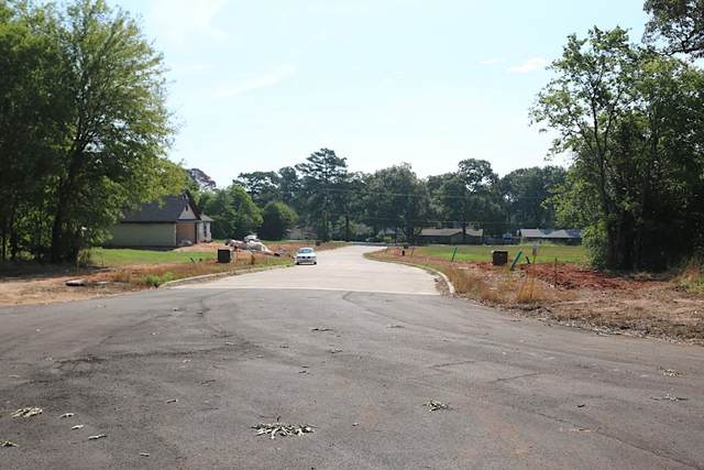 TBD Bucks Way, Longview, TX 75604 (MLS #20215271) :: Better Homes and Gardens Real Estate Infinity