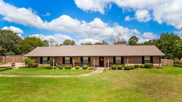6138 Tryon Rd, Longview, TX 75605 (MLS #20215278) :: Better Homes and Gardens Real Estate Infinity