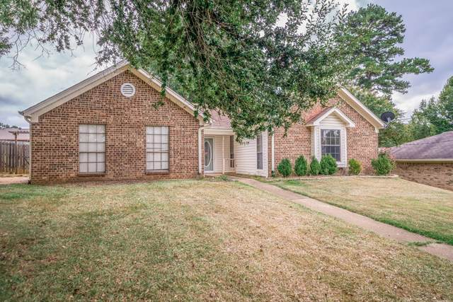 212 Melany Ln, Longview, TX 75605 (MLS #20215279) :: Better Homes and Gardens Real Estate Infinity